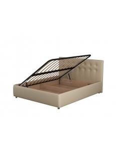 Кровать Como 1 (с боковым п/м)