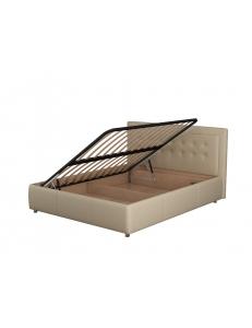 Кровать Como 2 (с боковым п/м)