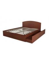 Кровать Этюд Плюс