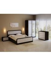 Кровать Неро с подъёмным механизмом