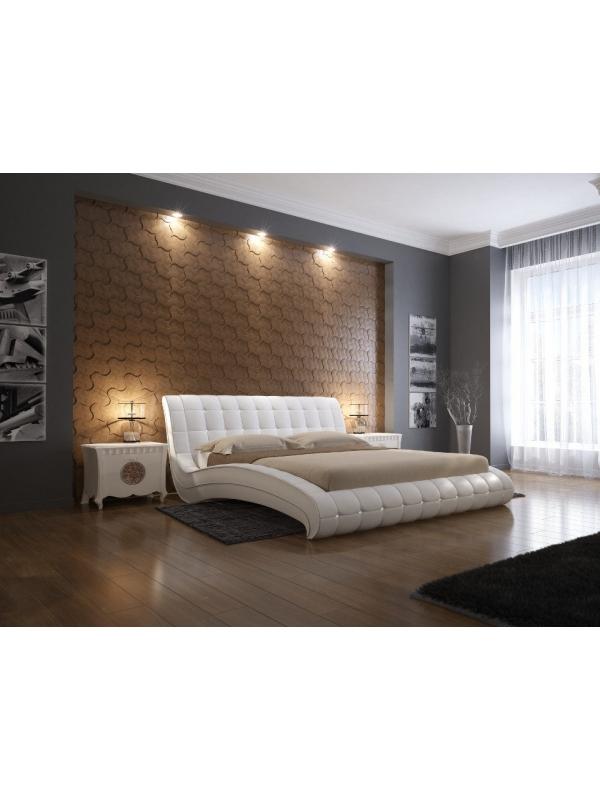 Матрасы, кровати, мебель и аксессуары для спальни Комод Орматек КомоВеда ( ) из ЛДСП и экокожи Артикул А-